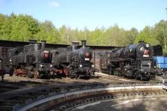 Železniční muzeum