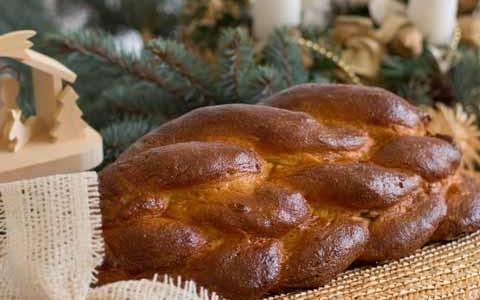 Jak voní vánoce? Nový vánoční výlet do prastarého mlýna